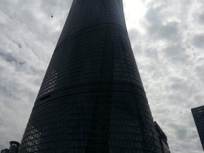 Case Studies Shanghai Tower