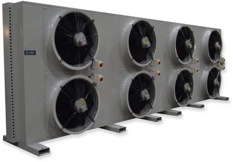 DFV Dry air cooler