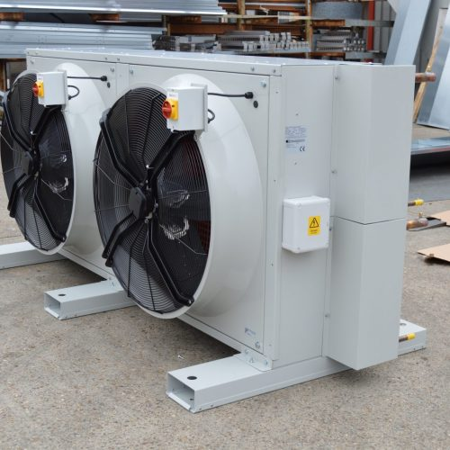 Flatbed condensers bottom pic A