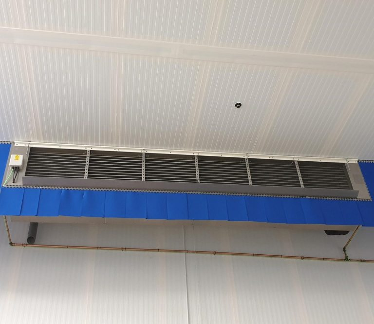 6 Fan Cooler